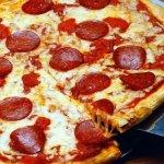 Mulher Usa Truque de Pizza Para se Salvar de Agressões do Namorado