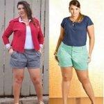 8 Dicas Para Mulheres Gordinhas Usarem Shorts