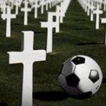 Brasil é Campeão em Mortes de Torcedores de Futebol
