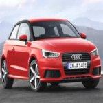 Audi Renova A1 e Adiciona Motores de Três Cilindros