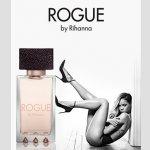 Anúncio Sensual de Rihanna Para Sua Fragância é Vetado no Reino Unido