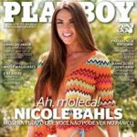 Finalmente as Fotos de Nicole Bahls na Playboy