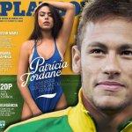 Neymar Vence Playboy na Justiça e Bloquea a Venda da Revista