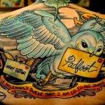 Incríveis Tatuagens Inspiradas em Harry Potter