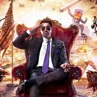 Volte a Ser Presidente em Saints Row IV: Re-Elected