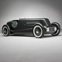 O Elegante Ford Model 40 Speedster de 1934