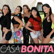 Garotas do Reality Show Casa Bonita do Multishow