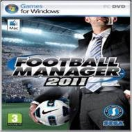 Sega Anuncia Football Manager 2011