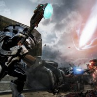 Nova DLC de Mass Effect 3 Para Multiplayer