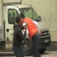 MMA de Bêbados na Rua