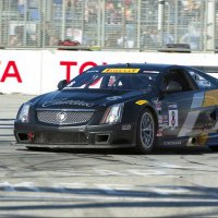 World Challenge: Etapa 2 em Long Beach