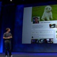 Facebook e a Timeline Obrigatória
