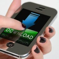 Download de Touch Screen Para iPhone?