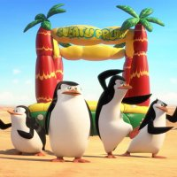 Os Pinguins Anárquicos de Madagascar Invadem o Cinema