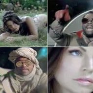 Caiu na Internet o Novo Clipe do Black Eyed Peas