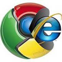 Chrome Está Pronto Para Derrotar o Internet Explorer