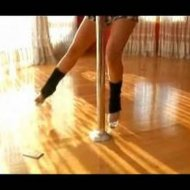 Vídeo-Aula de Pole Dance