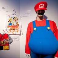 Museu do Super Mario