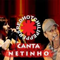 Red Hot Chilli Peppers Canta 'Mila' Sucesso do Cantor Netinho