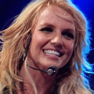 Britney Spears Por Trás do Play-Back