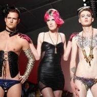 A Exótica Moda da New York Fashion Week