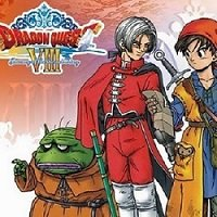 Dragon Quest VIII Adaptado Para iOS e Android