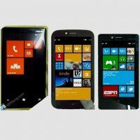 Nokia Smartphone Phi Arrow Atlas Com Windows Phone 8