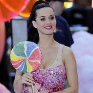 Katy Perry no Júri de X-Factor