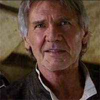 Harrison Ford no 2º Trailer de Star Wars 7
