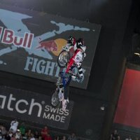 Red Bull X-Fighters: Dany Torres Vence em Dubai