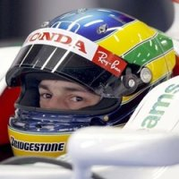 Bruno Senna Tira Barrichello da Williams