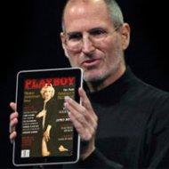 Playboy Sem Censura Chegará em Março para o iPad