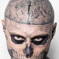 Por que as Tatuagens São Permanentes?