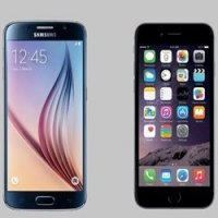 Samsung Usará o Galaxy S6 Para Desafiar o iPhone 6 da Apple