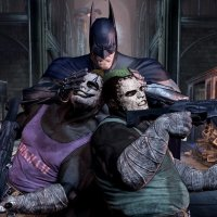 Warner Confirma Novo Jogo do Batman