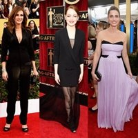 Looks das Famosas no Red Carpet do Sag Awards 2015