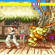 Jogo Online: Street Fighter 2 Champion Edition