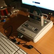 Hackers Transformam Super Nintendo em PC