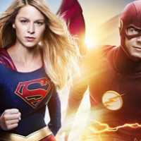 'Supergirl'| Crossover com 'The Flash' Ganha Sinopse Oficial e Pôster Promocional