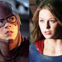 Crossover de 'Supergirl' e 'The Flash' Foi Oficialmente Confirmado Pela CBS
