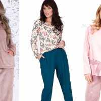 Pijamas de Inverno Femininos