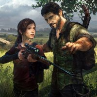 A Arte de 'The Last of Us'