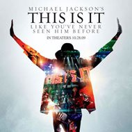 This Is It: Música Inédita de Michael Jackson