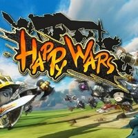 Entre nas Divertidas Batalhas de Happy Wars