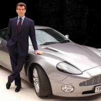 Relembre os Carros de James Bond