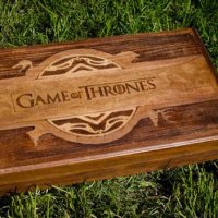 Jogo WAR nas Terras de Game of Thrones