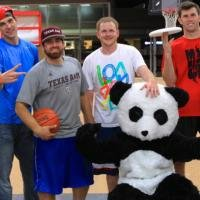 Epic Trick Shot Battle - Dude Perfect Vs Brodie Smith