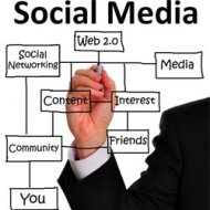Social Media Marketing nas Empresas