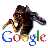 'Zerg Rush' no Google