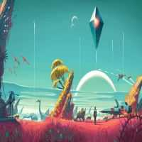 No Man's Sky - Review e Trailer Comentado